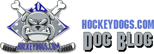 Hockey Dogs Blog