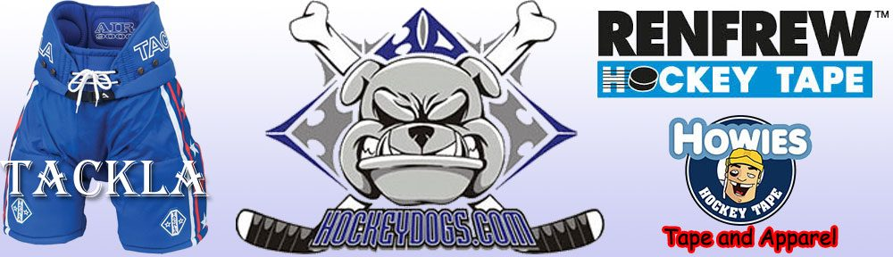Hockey Dog Blog